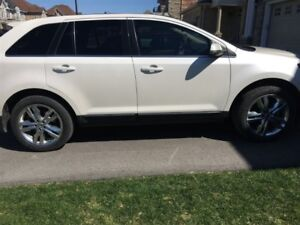 2011 Ford Edge Limited | NAVI | Panoramic Roof | Leather
