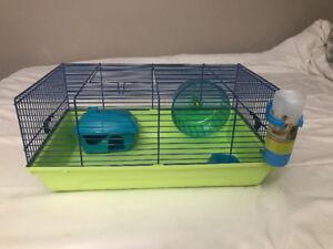 Petit cage pour des petits animaux à vendre
