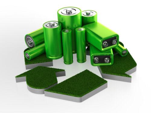 penanganan limbah baterai