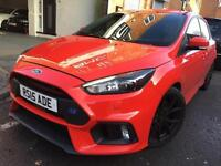 2015 Ford Focus 2.0 ST-2 5dr (start/stop)