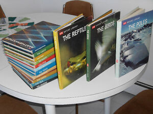 Life Nature Library:  Take all 14 Volumes for $10
