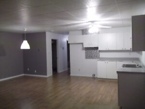3 Bedroom Apartment.  Available December 1, 2017, COCHRANE, ON