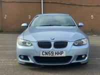 2009 BMW 3 Series 320d M Sport Highline 2dr 12 Month Warranty!!! COUPE Diesel Ma