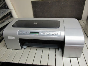 PARTING OUT: HP Business Inkjet 2800 wide format printer