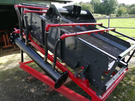 Used Plant & Tractor Equipment for Sale in Northern Ireland | Great