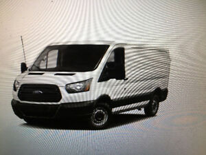 2016 Ford Other Minivan, Van
