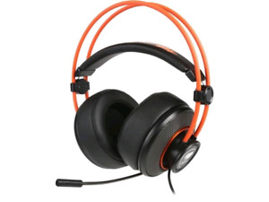 Cougar Immersa Gaming Headset - Microphone and Volume Control -