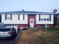 Beautiful family home for sale in desired neighbourhood