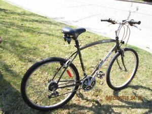 Men's CCM Cabrara 15 -Speed Bicycle