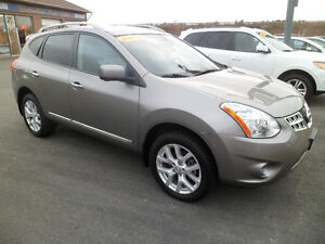 2013 Nissan Rogue SL AWD NAV SUNROOF SUV, Crossover