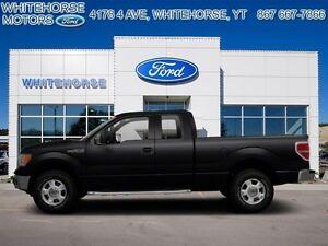 2012 Ford F-150 XLT   - $203.73 B/W