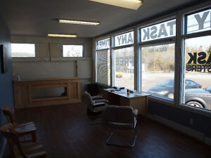 Commercial Space For Rent South Bay