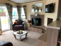 2 Bedroom Static Caravan, contact Lewis