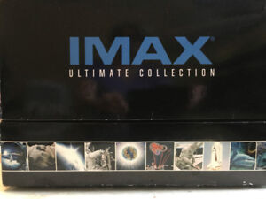 IMAX Ultimate Collection DVD