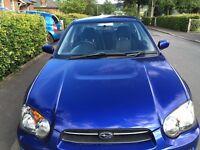 Subaru Impreza Gx Sport For Sale