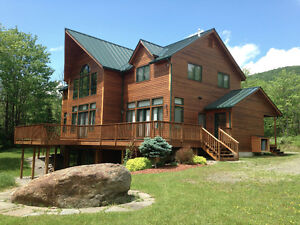Luxury Ski House, near Jay Peak Resort