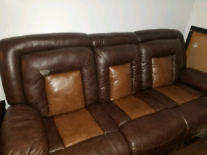 Free couch - need gone today