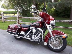 Harley Davidson Ultra Classique