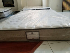 Only $250 New Queen Mattress