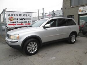 Volvo XC90 AWD 3,2  7 PLACES, CUIR, TOIT, COMME NEUF! 2007