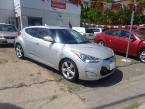 2013 Hyundai Veloster 3 Doors Coupe SUNDAY SALE 11AM TO 7PM