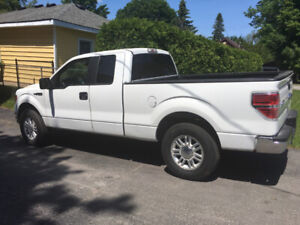 2013 Ford F-150 4x4 sell or trade
