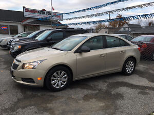 2011 Chevrolet Cruze, tags: corolla, camry, fusion, 2010,2012,