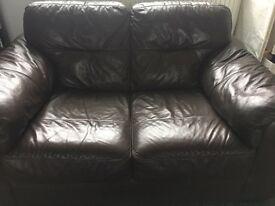 2 seater sofa FREE!!