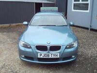 BMW 3 Series 2.0 320i SE Coupe 2d 1995cc