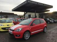 2005 Ford Fiesta 2.0 ST 3dr