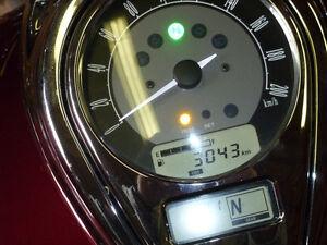 2009 Kawasaki Vulcan Nomad 1700 - Low Kms