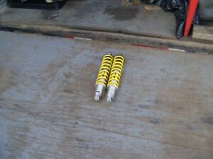 ***FRONT BODY SHOCKS TO FIT F & S-CHASSIS SKI-DOO***