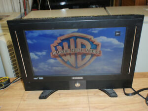 TELEVISION ACL 17 POUCES / LCD 17 INCH