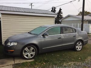 2008 Passat GREAT DEAL!! NO REASONABLE OFFER REFUSED!