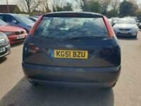 Ford Focus 1.6i 16v Zetec Only 89k Immaculate Car Throughout, Air Con, Lovely