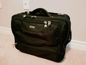 High Sierra Laptop Bag with Hideaway Handles