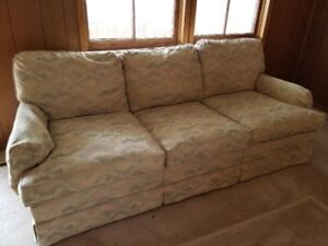 Free Furniture - Excellent Condition