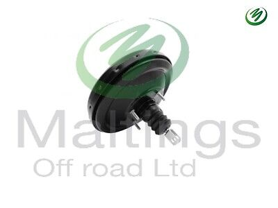 landrover defender brake servo stc442 lr013488 brand new 90 110 130 non abs