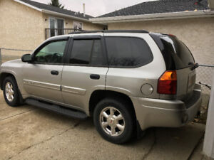 2004 GMC Envoy for Sale