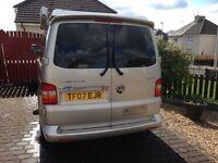 Camper Van for sale
