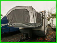 2013 Jayco Jay Feather Ultra Lite X18 D Used