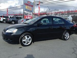 2006 Toyota Corolla CE, New Safety, Automatic, clean car!!