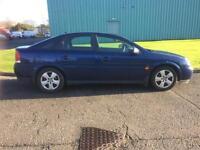 Vauxhalll Vectra 2.2DTi 16v 2003.5MY LS