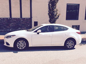 2014 Mazda Mazda3 GS-SKY Sedan Downtown-West End Greater Vancouver Area image 5