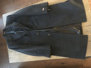 42R men's Michale Kors wool coat, brand new!!! $200 OBO