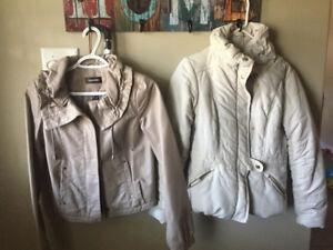 Jackets four sale! Good condition