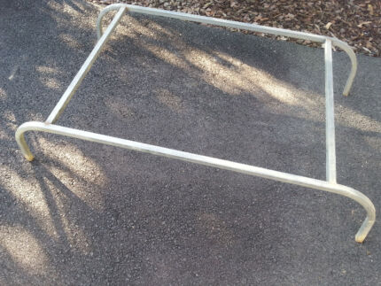 Dog trampoline bed frame Eumundi Noosa Area Preview