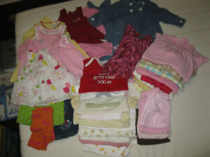 Baby 3-6 Months Clothes