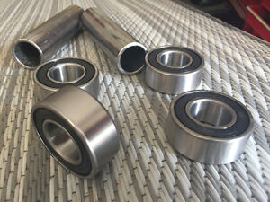 "Harley Davidson 1"" wheel bearing"