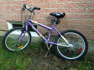 """Girl - Children bike 12"""" for sale - $30"""